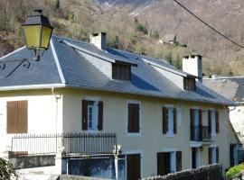 maison de caractère chrys, Boutx (рядом с городом Eup)