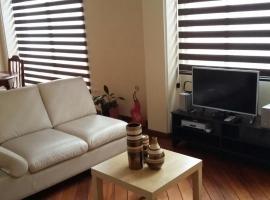 Apartment Ilianes-Quito, Quito (Hacienda Mera yakınında)