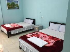 Phuong Anh Hotel, Ðông Hà