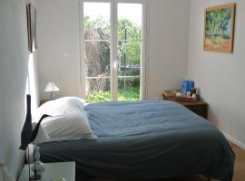 La Maison De Caroline, Saint-Martin-Boulogne (рядом с городом Echinghen)
