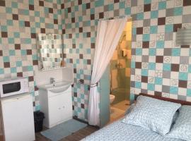 hotel les Violettes
