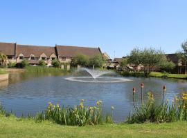 Bicester Hotel, Golf & Spa, Bicester