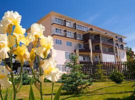 Azure Sport Resort, Булан-Соготту