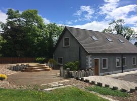 Hillside Guest Accommodation, Dungiven