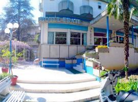 Hotel Prati, Castrocaro Terme (Predappio yakınında)