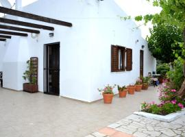 Country Home near Rethymnon, Kapedhianá (рядом с городом Óros)