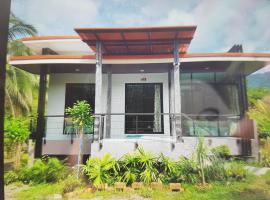 Ton Had Resort Bor Saen