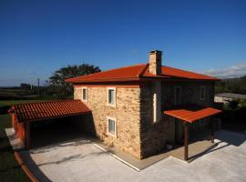 Casa Rural Pantin, Valdoviño (Near Cedeira)