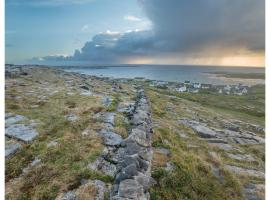 Tigh Fitz Bed & Breakfast, Inis Mor
