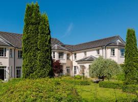 Nuremore Hotel, Carrickmacross (Near Kingscourt)