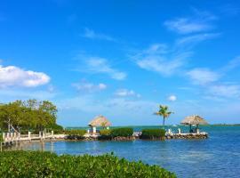Parmer's Resort, Little Torch Key