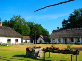 Dechy Lovastanya, Лайошмиже (рядом с городом Felsolajos )