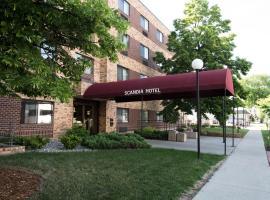Scandia Hotel