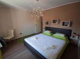 Dario Room