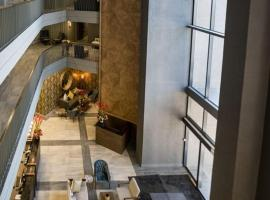 Mayfair Hotel, Mthatha