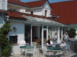 Neukirchener Hof, Malente