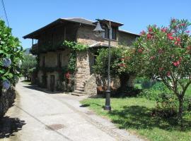Casa Sergio, Brieves