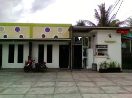 Grisa Homestay, Kendari (рядом с городом Pipulu)