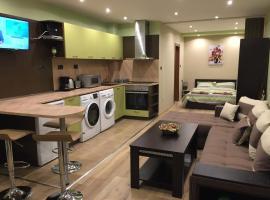 Апартамент Danaya 1