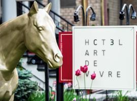 C3- Hotel Art De Vivre