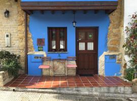 Casa Luisa, Nava (Melendreros yakınında)