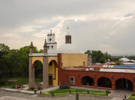 Departamento Hacienda Castillo, Querétaro