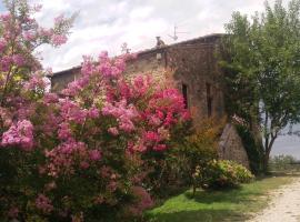 Podere Santo Stefano, Paganico (Berdekatan Monte Antico)