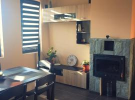 Guest House IV, Dzhinot (Zornitsa yakınında)
