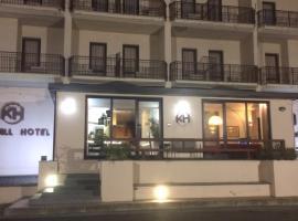 Hotel Kristall, Orvieto