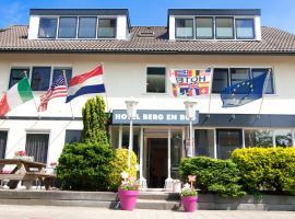 Hotel Berg en Bos, Apeldoorn