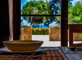 Elia Apartments - Nea Triglia Beach, Nea Plagia