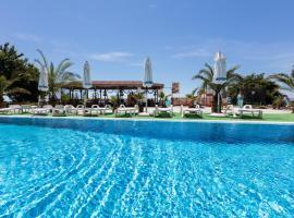 Hotel Fantasy Beach