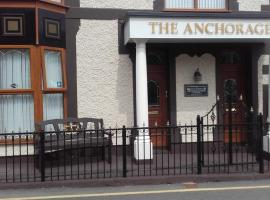 The Anchorage, Amlwch