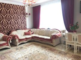 Holiday Home on Hussein Bin Talal