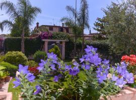 Villa nevada, Ladispoli (Vaccina yakınında)