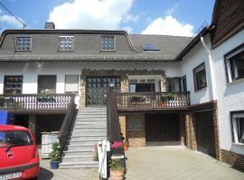 Haus am Kipp, Gutenacker (Laurenburg yakınında)