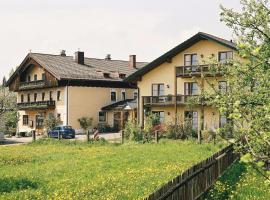 Gasthaus - Hotel Alt Fürstätt, Rosenheim (Kolbermoor yakınında)