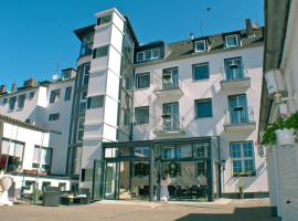 Hotel Stadt Emmerich