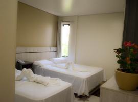 Hotel Cardozo, Parobé (Nova Hartz yakınında)