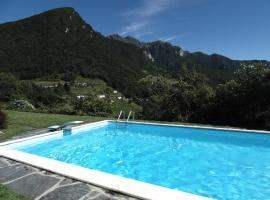 Casa Serenella, Arogno