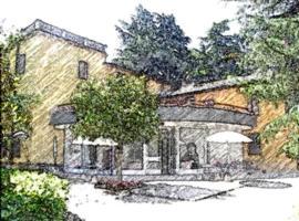 La Quiete Country House, Monticelli Terme