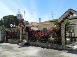 B&B Villa Paradiso, Santeramo in Colle