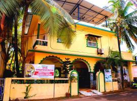 Monte Villa Guest House
