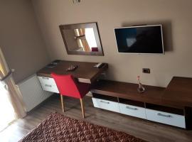 Lovac Motel & Restaurant