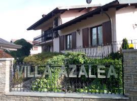 Villa Azalea, Como (Nær Cavallasca)