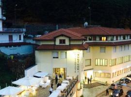 Hotel Ristorante Montuori