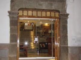 Hotel Arcangel