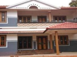 Wayanad Homestay, Mananthavady (рядом с городом Panamaram)