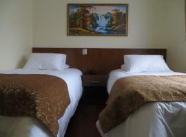 Hotel Newen, Temuco