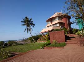 Sagar Sawali Beach Resort Ladghar, Dapoli (рядом с городом Kolthare)